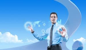 PTI DATI utilisant les dernières technologies et sur smartphone - Notre métier