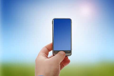 Protection du Travailleur Isolé sur le smartphone du collaborateur - 4 générations