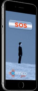 Téléphone PTI compatible Android et objets connectés - Phone
