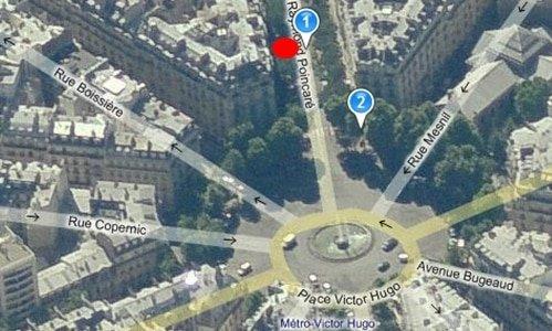 Protection Travailleur Isolé et localisation (GPS)