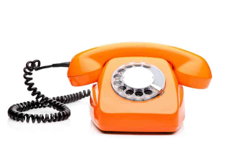 Téléphone PTI vintage : avantages et inconvénients